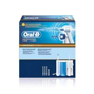 Oral-B Professional Care Center 500 elektrische Zahnbürste