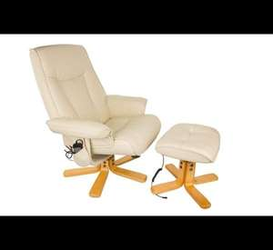 (Plus.de) Alpha Techno Massagesessel 2196 140,95€