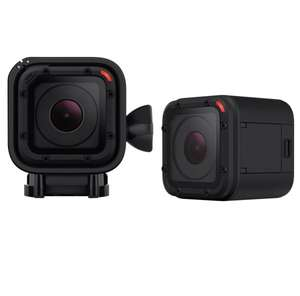 [melectronics.ch] GoPro Hero4 Session Actioncam 249 CHF(230,90€)