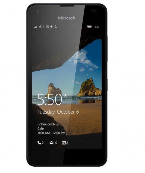 [e-tec.at] Microsoft Lumia 550