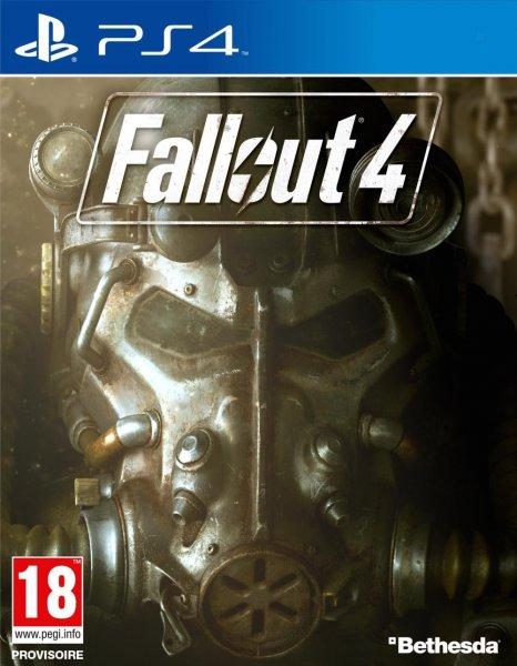 Fallout 4 für PS4 und Xbox One für 51,32 € inkl. Versand bei amazon.fr