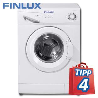 real Finlux Waschmaschine