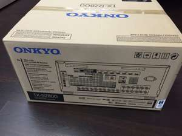 ONKYO TX-RZ 800 für 999€ !!!