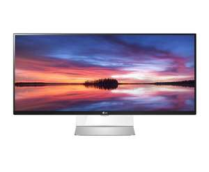 "LG Flatron 34UM95C-P (34"") Ultra Wide QHD, 21:9 Format, AH-IPS, 2xHDMI, DisplayPort, 2x USB 3.0, Dual Link up, Lautsprecher für 593,80€ bei Amazon.es"