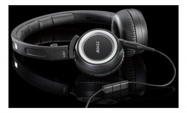 [Amazon.fr] AKG K451 Bügel-Kopfhörer