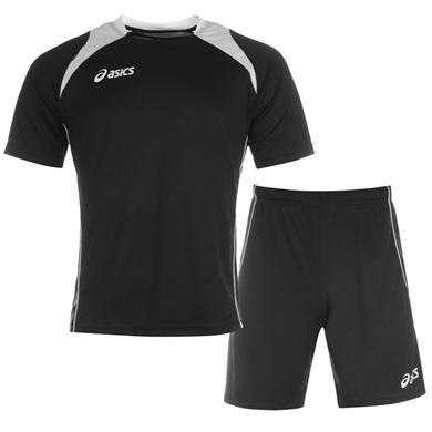ASICS | Sport T-Shirt + Shorts | 10,19+5,99 = 16,18€ | SportsDirect.com