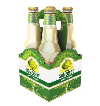 Somersby Cider 20% | AllYouNeedFresh | versandkostenfrei ? 40€