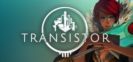 [Steam] Transistor