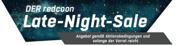 Late Night Sale bei Redcoon, z.B. 40? Full HD-TV von Grundig für 299,99€ (statt 379€)