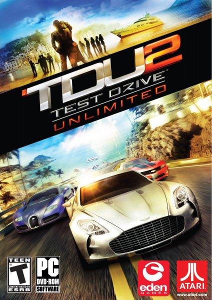 [Steam] Test Drive Unlimited 2 @Bundle Stars