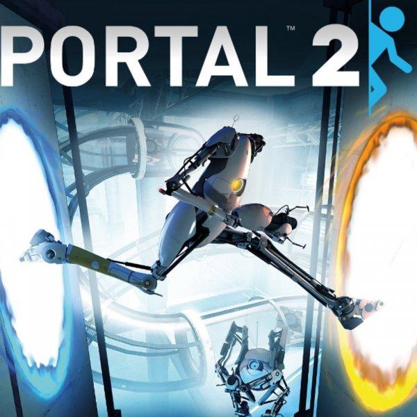 [ Steam ] Portal 2