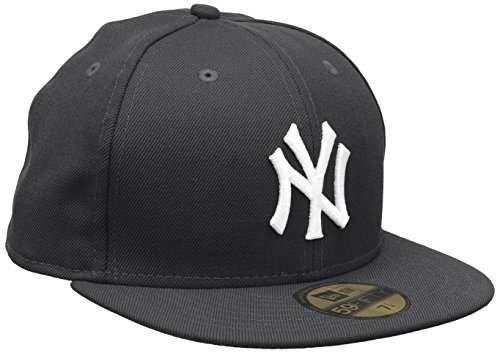 [Amazon.de] New Era Cap NY Yankees Graphite