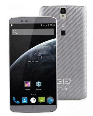 [Versand aus DE] In Weiß oder Gold: Elephone P8000 MTK6753 64 Bits 5.5 inch Octa Core FHD Screen 3GB RAM 16GB