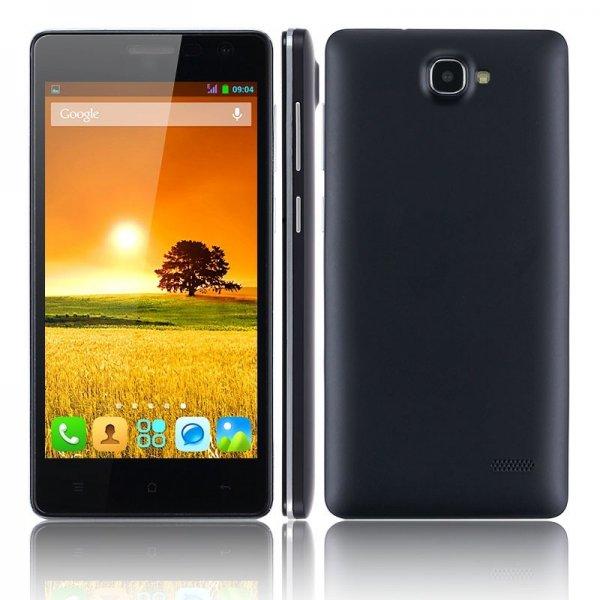 Cubot S168 Smartphone für 48.00€ mit Versand aus Deutschland @shop.china-handy.cc (5,0 Zoll IPS Android 4.4 3G Handy MTK6582 Quad-Core 1.3GHz 8GB ROM 1GB RAM 8,0MP+5,0MP)