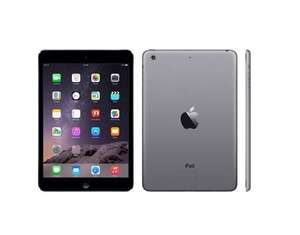 Apple iPad Mini 2 (Retina) 16 GB WiFi + 4G Spacegrau (B-Ware) für 213,00 € bei ALLYOUNEED