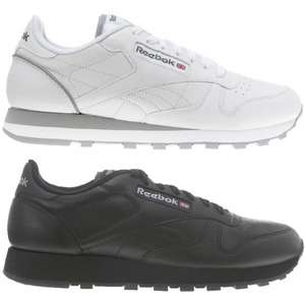 Reebok Classic Leather Schuhe für 45,21€ statt 59€ bei Selgros