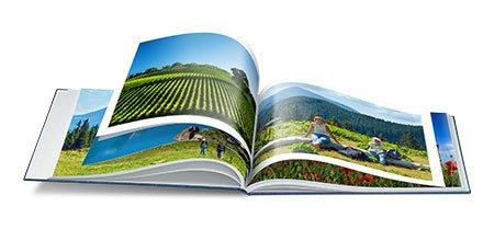VORANKÜNDIGUNG: Fotobücher stark vergünstigt über vente-privee (myphotobook) oder Tchibo (Fotokasten)