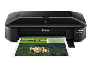 [Amazon.it] Canon PIXMA iX6850 A3+ Professionelle Tintenstrahldrucker (9600x2400 dpi, WiFi, USB) schwarz