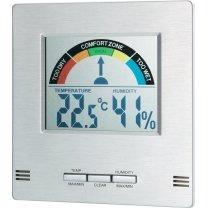 Thermometer/Hygrometer mit Komfortanzeige für 14,99€ Voelkner - versandkostenfrei