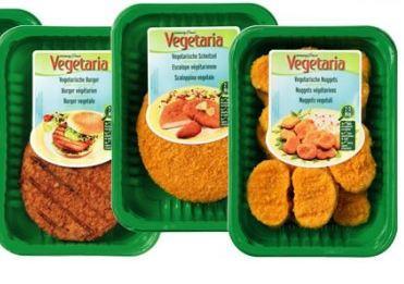 [Lokal?] Vegetarier Produkte z.B. Burger,Schnitzel,Klößchen etc. @ Kaufland