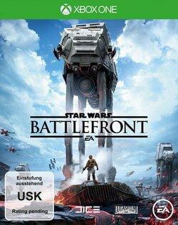 Star Wars: Battlefront (XB1) für 58€ inkl. Versand; lokal günstiger