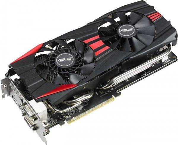 Asus Radeon R9 290X DirectCU II (Ausstellungsstück) (getgoods)