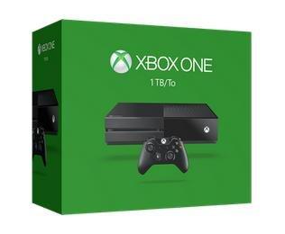 Microsoft Xbox One 1TB Version für 345€ bei Coolshop.de