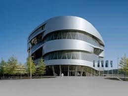 [Stuttgart] Freier Eintritt ins Mercedes-Benz Museum Stuttgart 12.12.2015