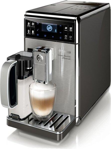 [Philips-Shop] Saeco GranBaristo Avanti HD8977/01 für 1444,99€ (15% Gutscheincode auf Alles) [Idealo: 1649€]
