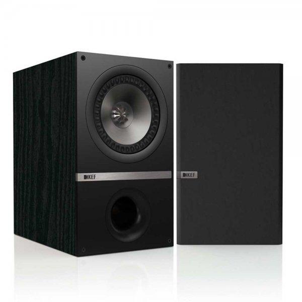 [digitec.ch - nur Schweiz] KEF Q300 - 1 Paar, schwarz - 499 CHF (ca. 463€)