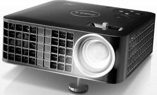 DELL Projektor M115HD WXGA LED 1280x800 (getgoods.de) 50%