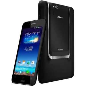 "Asus Padfone Mini 4.3 2-in-1 für 119€ @ eBay - 4,3"" Smartphone + 7"" Tablet"