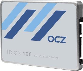 OCZ Trion 100 240GB ab 54,99€ durch 5€ NL Gutschein @ Computeruniverse