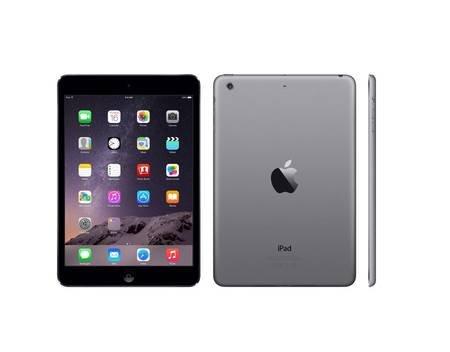 Apple iPad mini 2 (Retina) B-Ware WiFi + 4G mit 16 GB Speicher in spacegrau für 214 € bei Allyouneed