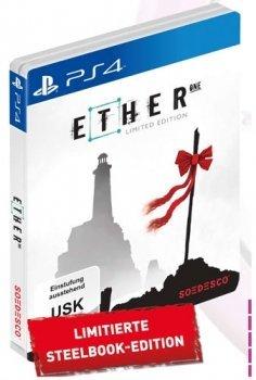 (PS4) Ether One im Steelbook für 16,39 € inkl. Versand