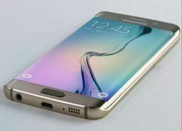(SATURN OSNABRÜCK) Samsung Galaxy S6 Edge+ 32 GB - D2-Netz (md), Allnet-Flat, 2 GB, SMS-Flat 34,99€ mtl. einmalig 49€