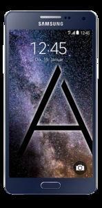 Samsung A5 für 1,-€ mit o2 Blue Basic
