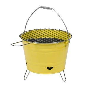 Tepro Arlington Grilleimer in gelb für 12,98€ inkl. Versand