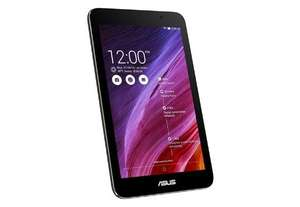 [Dealclub] Asus MeMO Pad 7 (ME176CX) 7-inch Tablet (Black) - (Intel Atom Z3745 1.33GHz, 1GB RAM, 16GB Storage, WLAN, Bluetooth, Camera, Android 4.4)