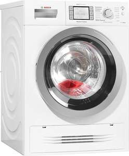 Waschtrockner Bosch WVH30540