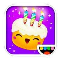 Toca Birthday Party (iOS) gratis