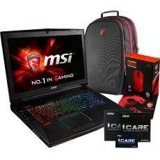 MSI GT72 Gaming Notebook GTX980M mit über 500,- Preisvorteil inkl. geilem Bundle..