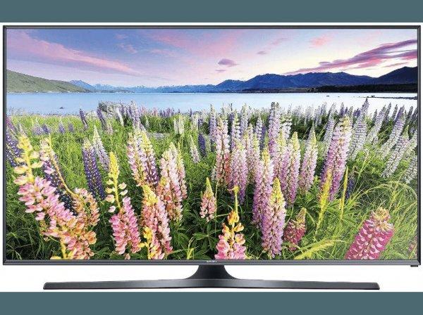 Smart TV SAMSUNG UE43J5670SU (43 Zoll Full HD) für 399 € in Bergisch Gladbach (Center)