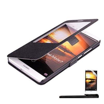 [Amazon] Huawei Mate 7 Flipcase+Displayfolie+Pen für 1,90 inkl. Versand