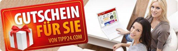 tipp24 freunde werben je 10€ für beide