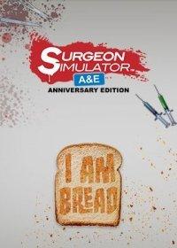 Surgeon Simualtor Anniversary Edition & I Am Bread im Bundle für 6,49 €