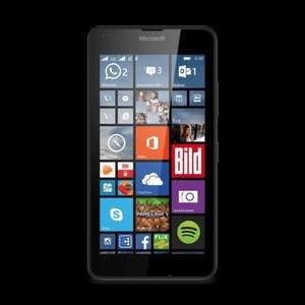 Lumia 640 mit LTE in schwarz für 113,99€ bei Smartkauf