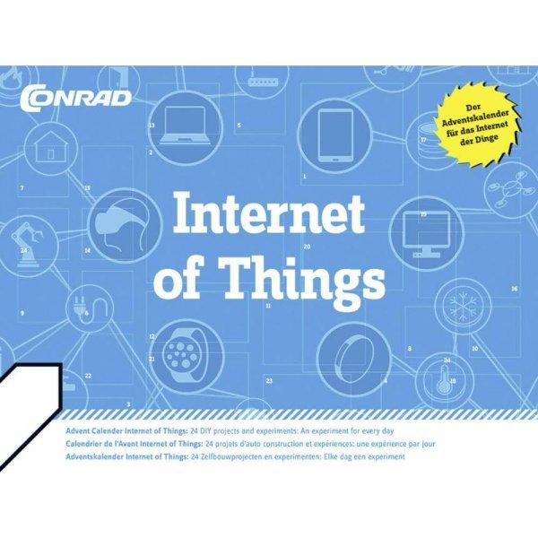 Conrad Adventskalender Internet of Things 2015 - 55,94