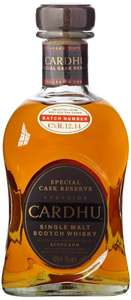 Cardhu Special Cask Reserve Single Malt Scotch Whisky (1 x 0.7 l)