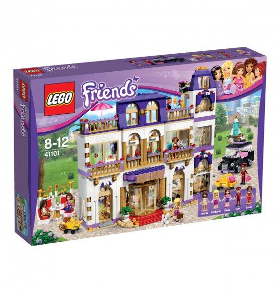 Friends Heartlake Großes Hotel 41101 bei Galeria für 87,11